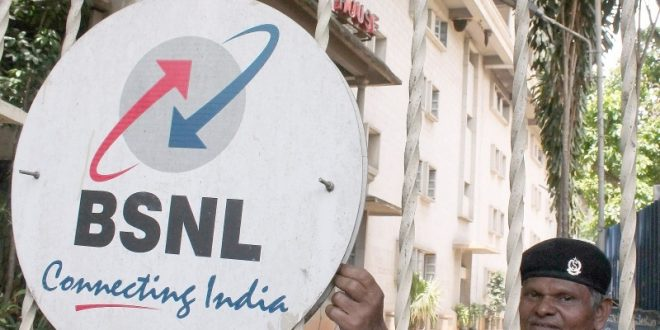 BSNL rolls out 4G services in India from Kerela – Gadgets Now