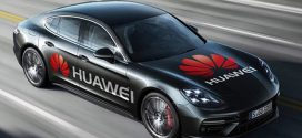 Huawei to showcase AI smartphone-driven car at Mobile World Congress – Gadgets Now