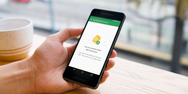 Project Fi makes its already-great roaming coverage even better – BGR
