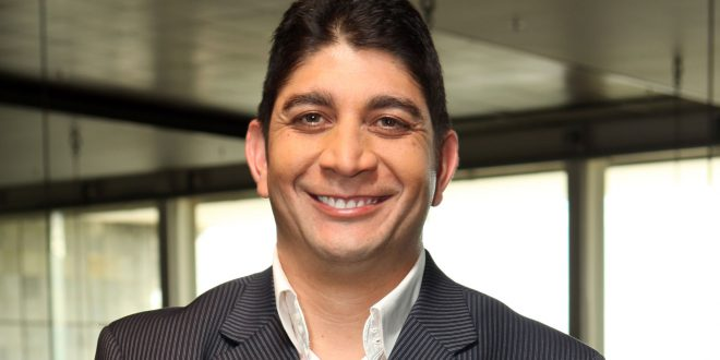 'This is our mining charter': Vodacom CEO slams telecoms bill … – TechCentral