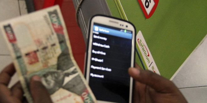 Mobile commerce deals in Kenya pass Sh1 trillion mark – Business Daily (press release) (blog)
