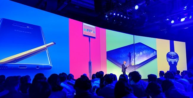 Mobile Mix: Gadgets galore at IFA 2018