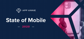 Consumers Downloaded 204 Billion Mobile Apps In 2019: App Annie – Android Headlines