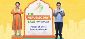 Flipkart Republic Day Sale 2020 Goes Live: Best Offers on Mobile Phones and More – Gadgets 360