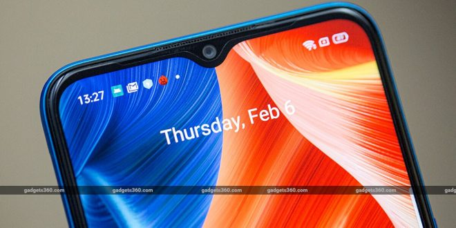 Realme C3 Review – Gadgets 360