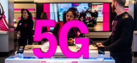 T-Mobile offers 5G in all 50 states through a roaming deal